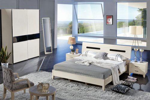 Bộ giường hiện đại P3313